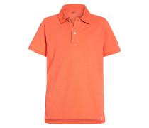 Poloshirt neon orange