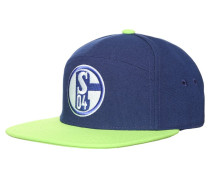 FC SCHALKE 04 Fanartikel dunkelblau/grün