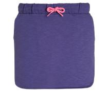 Minirock purple