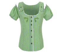 DALLAS Bluse grün