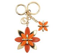 Schlüsselanhänger - orange