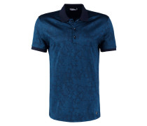 Poloshirt blue navy