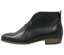 CHUCKY Ankle Boot black/natural