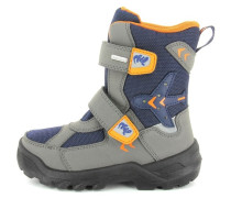 Snowboot / Winterstiefel marineblau