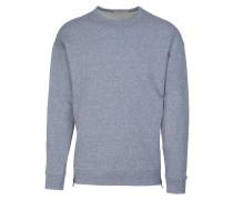 LOGAN Sweatshirt faded blue melange