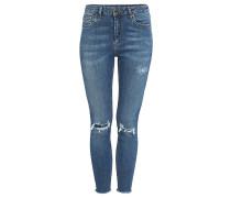BREEZE Jeans Skinny Fit indigo