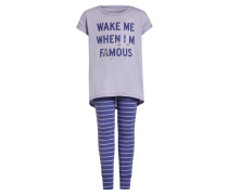 Pyjama fresh lavender