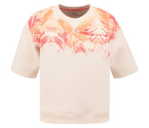 THAIMA Sweatshirt pearl pink
