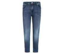 VOZ Jeans Skinny Fit platine