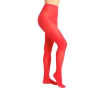 Strumpfhose rouge