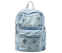 UO X LOVE CLUB - Tagesrucksack - blue