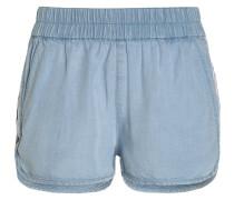 Jeans Shorts - bleach blue