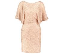 ANGLE Cocktailkleid / festliches Kleid metallic