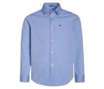 Hemd light blue