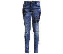 DINA Jeans Slim Fit denim dark blue