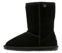 WALLABY - Snowboot / Winterstiefel - black