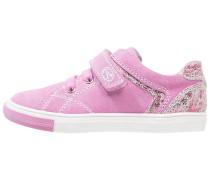 Sneaker low candy/fuchsia