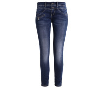 COREENA Jeans Slim Fit flexy night