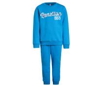 SET Jogginghose blue