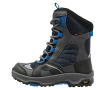 SNOW RIDE TEXAPORE Snowboot / Winterstiefel night blue
