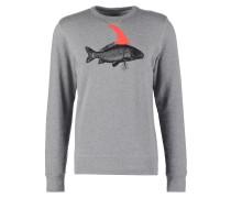 PEZ Sweatshirt heather grey