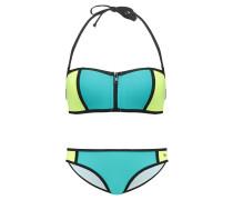 Bikini turquoilime