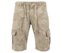 Shorts - sand camo