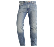 RIDER Jeans Slim Fit seatone damage