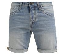 JJIRICK JJORIGINAL Jeans Shorts blue denim