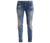 ADELIEN Jeans Slim Fit blue denim