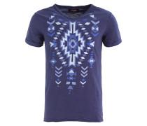 OSTARA - T-Shirt print - mood indigo