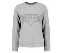 Sweatshirt grigio