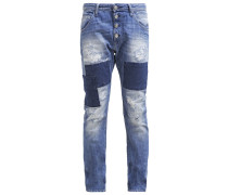 PILAR Jeans Relaxed Fit lightblue denim