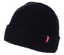 PERFORMANCE Mütze regular black