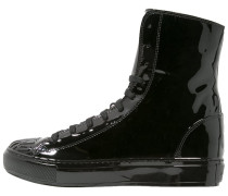 BOCCIOLO Sneaker high black