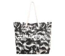 ESSENTIAL - Shopping Bag - off black