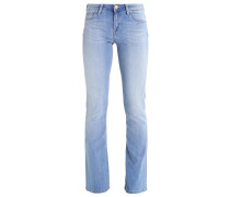 SKINNY BOOT Jeans Bootcut sultry blue