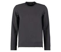 BONDED Sweatshirt black