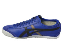 MEXICO 66 - Sneaker low - asics blue/black