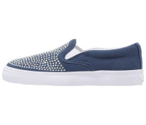 STELLA Slipper blue