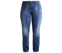 JRKIMBRA Jeans Straight Leg medium blue denim