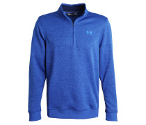 Sweatshirt - blue marker