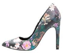 High Heel Pumps multicolor