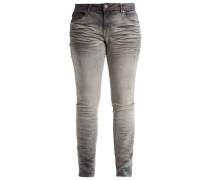 Jeans Slim Fit grey tinted denim