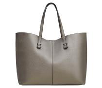 Shopping Bag grau
