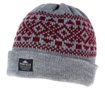 FAIRTON - Mütze - grey