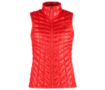THERMOBALL Weste high risk red