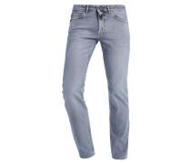 Jeans Straight Leg - pale jeans blue