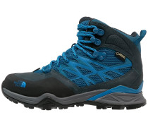 HEDGEHOG HIKE GTX Trekkingboot boulder blue/blue aster