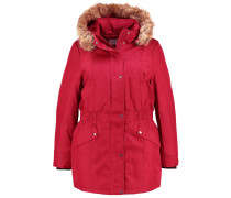 JREXPEDITION Parka biking red